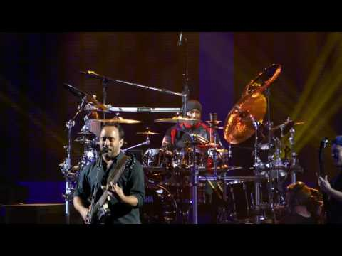 The Dave Matthews Band - So Right - Saratoga Springs 07-15-2016