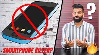 Your Smartphone Will FAIL!!!🔥🔥🔥