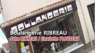 BOULANGERIE RIBREAU - John Ribreau - Charlotte Plouzeau
