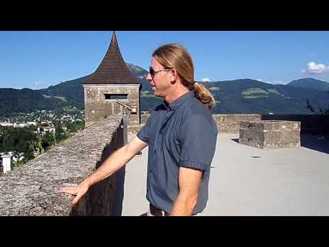 Dr. Phil Shows you an Austrian Castle and Explains Europe's Protestant Reformation