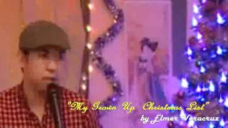 Grown Up Christmas List / Charice / Michael Buble - Instrumental / Videoke