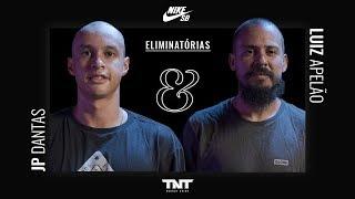 JP Dantas x Luiz Apelão   Slides & Grinds III