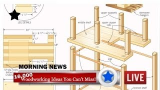 Teds Woodworking Plans|woodworking Projects For Beginners|woodturning Projects|iwebhq.com
