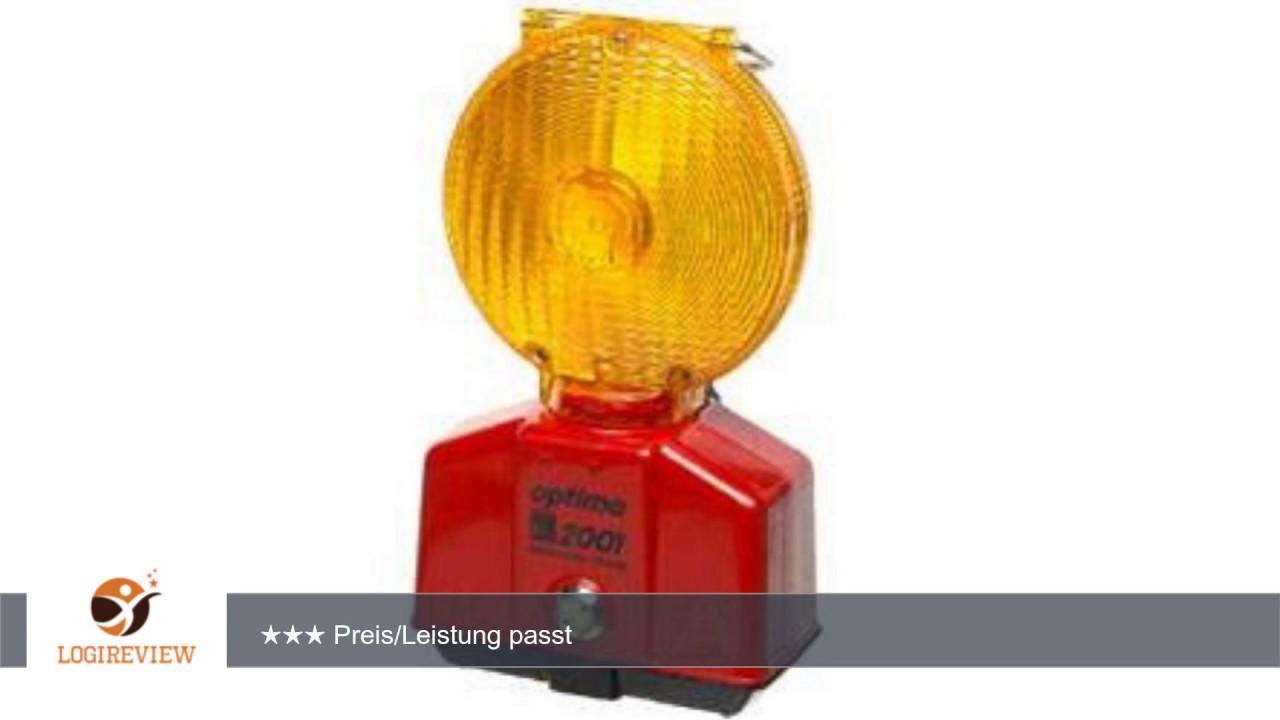 starled baustellenleuchte mit led leuchtmittel | erfahrungsbericht
