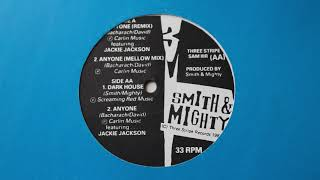 Smith & Mighty - Dark Horse (1989) Digweed Choice