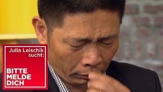 Hilferuf aus Vietnam: Trung sucht seine Tochter nach Abschiebung!   Bitte melde dich   SAT.1