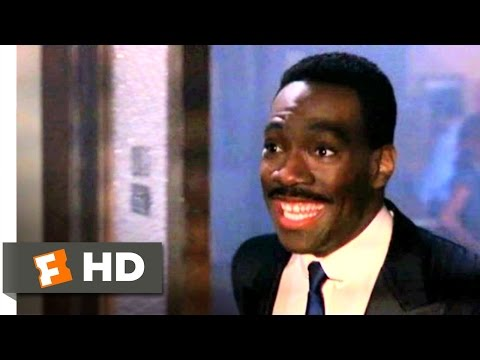 Beverly Hills Cop 2 710 Movie   Deep Deep Undercover 1987 HD