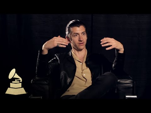 Arctic Monkeys Music Progression | GRAMMYs