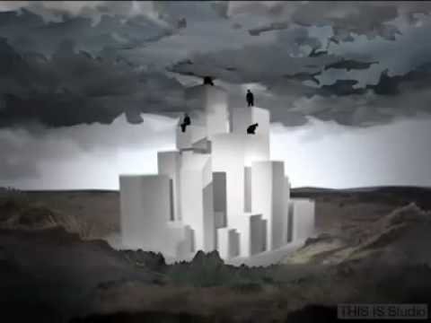 City of Delusion (instrumental) + visuals