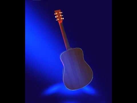 real guitar 3d livewallpaper