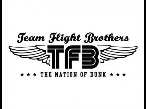 TFB::Dunks::Preview for Los Angeles Nike 3 on 3 Dunk Contest -TDub,Werm,JusFly,Golden Child