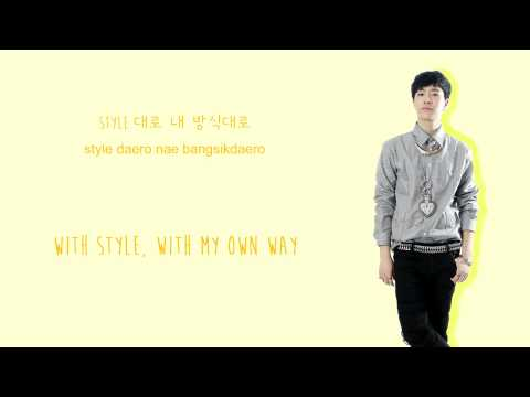 GOT7 - Follow Me/따라와 [Color Coded Han/Rom/Eng Lyrics]