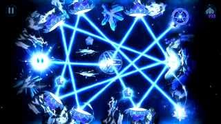 God of Light: Ice / Snow Tree (World 4) Walkthrough Solution, Source of Life 1, 2, 3, 4, 5