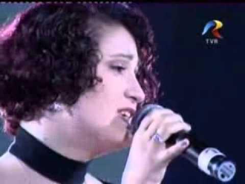 Adria Serban - Pedepseste-ma, dar nu pleca - LIVE ( Trofeul MAMAIA, 1996 )