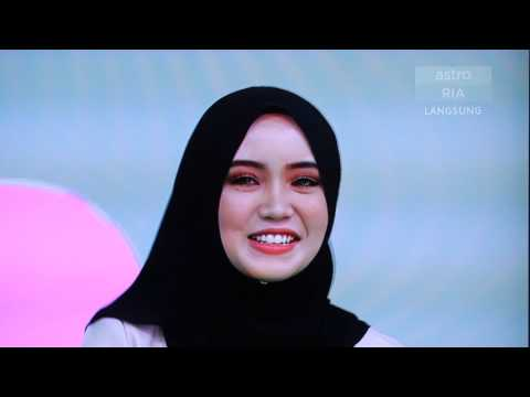 HLIVE - Farisha Irish single terbaru Tak Malu