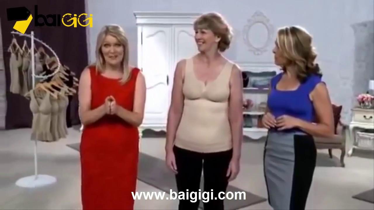 3ef58ecbd16a3 Cami Tank Top Women body Shaper