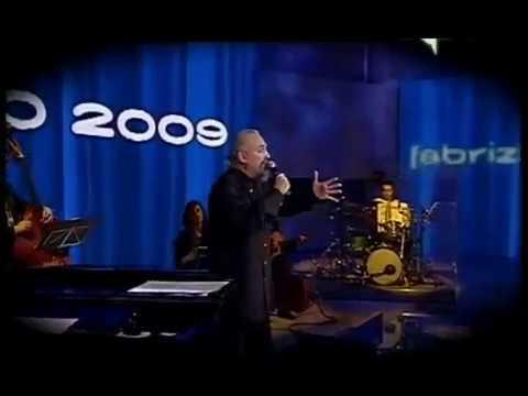Nicola Piovani suona de andrè