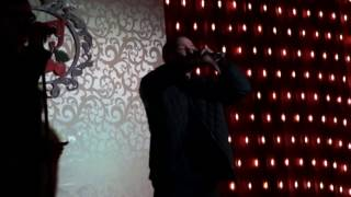 АНТИРЕСПЕКТ-Дым (live) г.Карасук