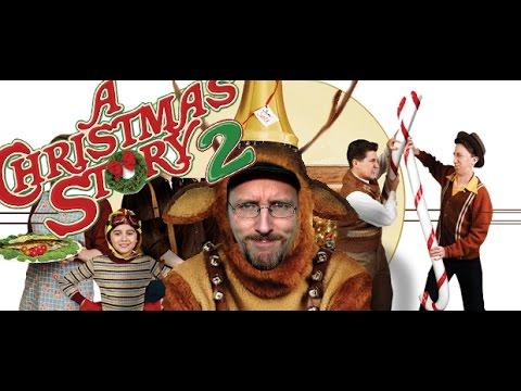 Christmas Story 2  - Nostalgia Critic