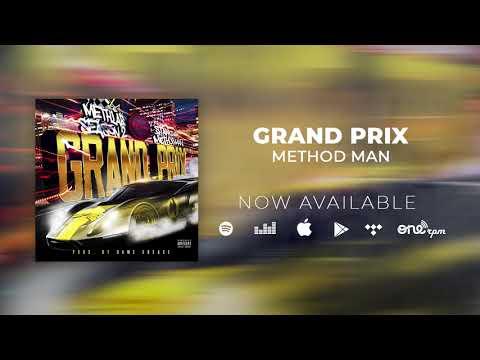 Method Man  Grand Prix