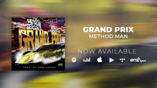Method Man - Grand Prix (Official Audio)