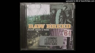 Raw Breed Ft Tommy Gibbs 45 Ghetto