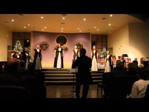 Il Mio Martir - AOTHS Advance Women's Choir