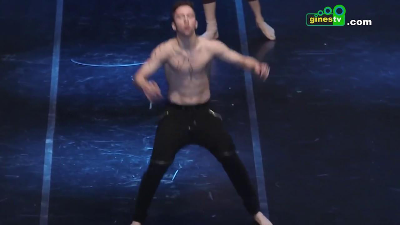 """Salida al Festival de Danza de Itálica para ver """"Ethnicity"""", de la compañía Gsús Villaú"""