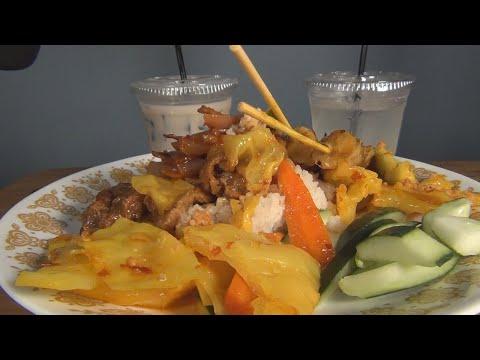 asmr-eating-a-malaysian-meal-nasi-lemak