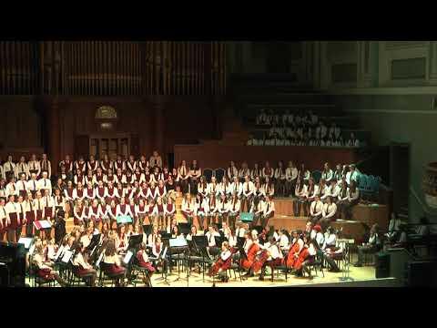 Victoria College  Spring Concert 2018