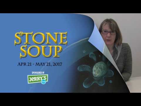 Introducing Stone Soup at Stages Theatre Company