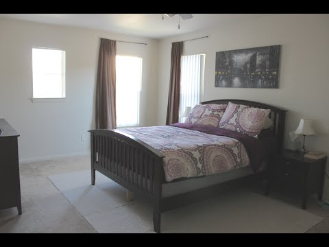 Camp Pendleton Wire Mountain ll House Tour