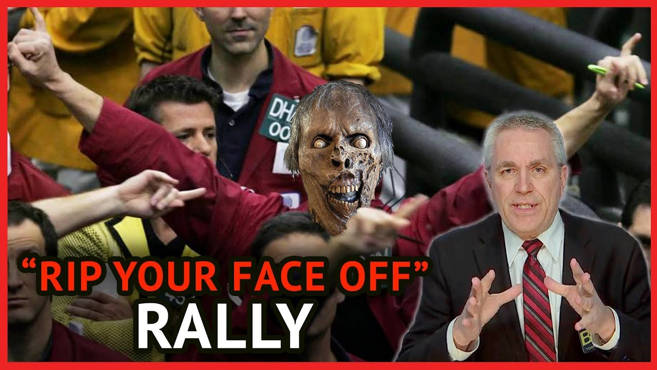 Image result for rip your face off rally pics