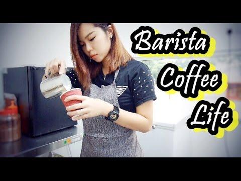 my Coffee | Barista's Journey