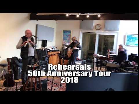 Rehearsal 2018