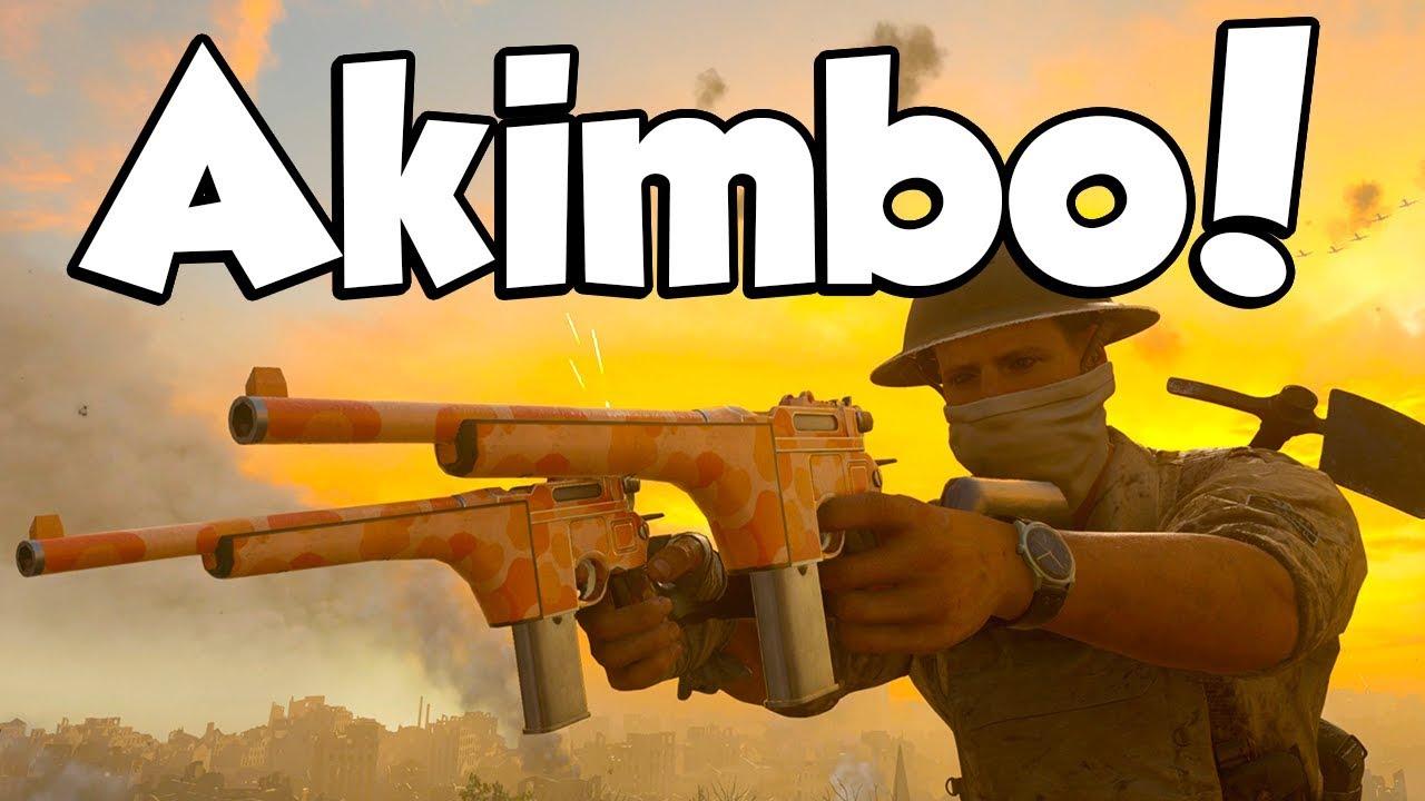 guns akimbo - photo #26