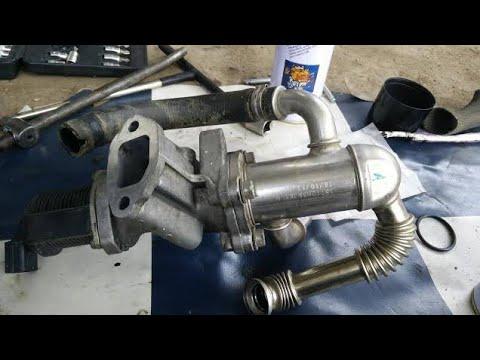 How To clean EGR valve in Maruti Suzuki swift dzire D13A engine