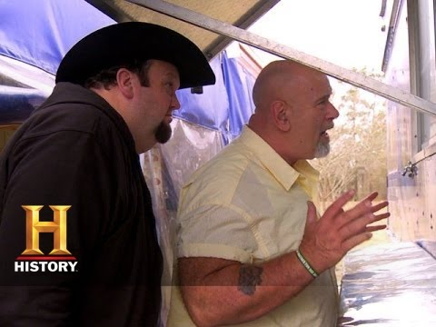 Download Big Rig Bounty Hunters:Inside Changing Money (S2, E10) | History