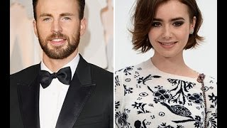 10 Facts about Chris Evans You Must Know (HD)