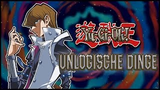 5 Unlogische Dinge in Yu-Gi-Oh! (Teil 3) | SerienReviewer