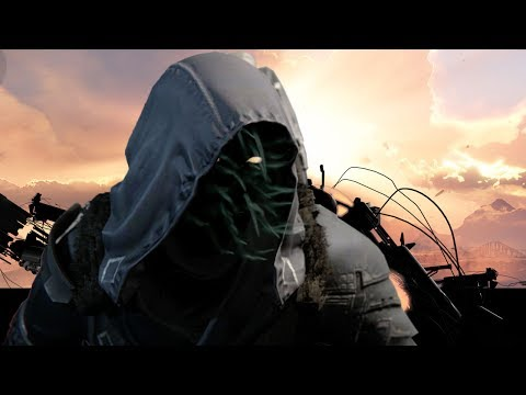 Xur 7/6/17 (Xbox) !raffle LiveStream With Toxic Bear and Crota is Salty (Part 1)