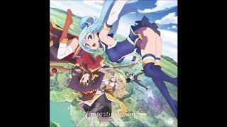 Download lagu Konosuba opening 1 Fantastic dreamer MP3