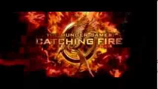 The Hunger Games Catching Fire 2013 Official Movie Trailer
