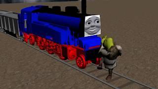 Shrek saves children from Aushwitz thumbnail