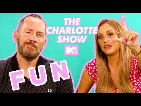 Why Are Charlotte Crosby's Wild Days Over? | The Charlotte Show 3