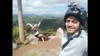 Couple Travel Goals