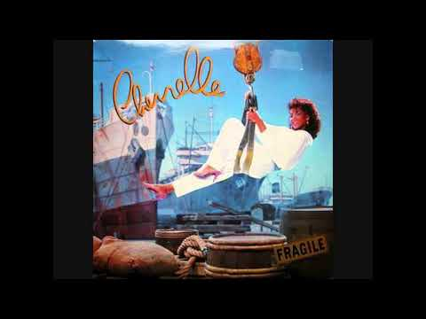 Cherrelle - Fragile Handle With Care (1984)