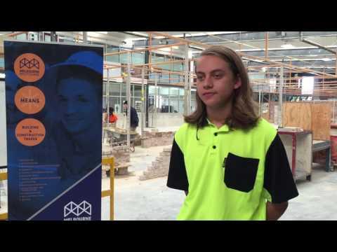 Jackson - Enrolled in Plumbing Pre-apprenticeship