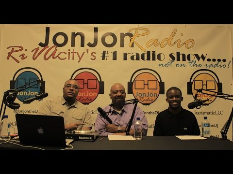Jon Jon Radio: Attorney Paul E. Freeman talks the 4th, 5th and 6th Amendment