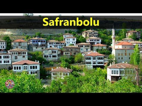 Best Tourist Attractions Places To Travel In Turkey | Safranbolu Destination Spot